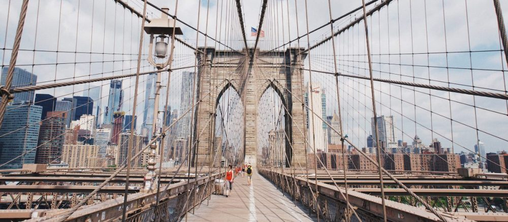Accessible NYC--The Guide to Experiencing the Best Things NYC Has to Offer